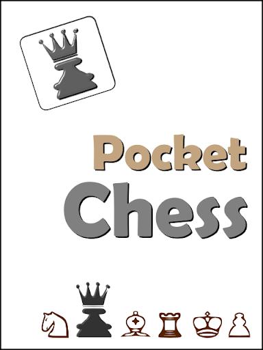 ポケットチェス。チェスゲーム