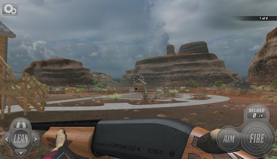 GO Hunting: Shooting Sports - screenshot thumbnail