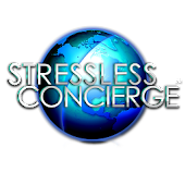 STRESS LESS CONCIERGE