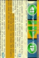 Screenshot of Reading Bee Audiobooks Premium