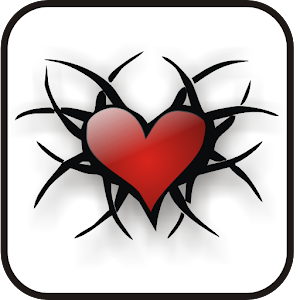 download Tribal Heart doo-dad apk