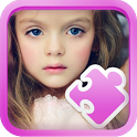 Fancy Jigsaw: Little Princess icon