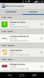 Vivo TV - screenshot thumbnail