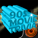 90's Movie Trivia icon