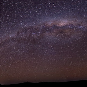 Mapping the stars by Matt Green - Landscapes Starscapes (  )