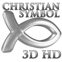 Christian Fish 3D Wallpaper icon