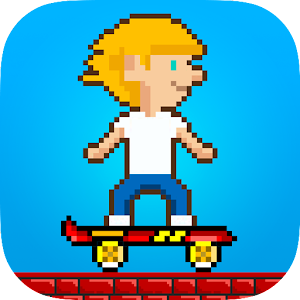 Jumpy Jack™ for PC and MAC