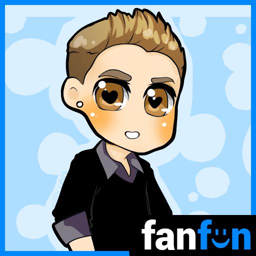 FanFUN: Justin LOGO-APP點子