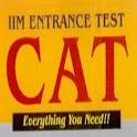 IIM CAT Quant logo