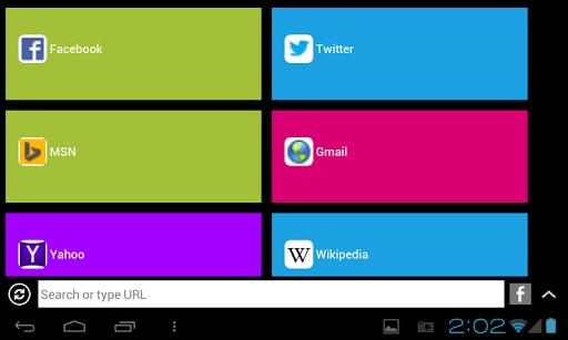 【免費通訊App】Extremis Browser-APP點子