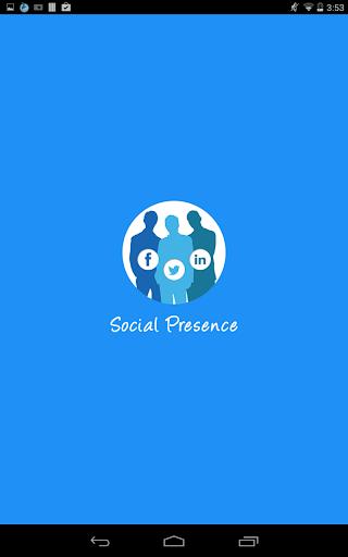 Social Presence