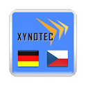 German<->Czech Dictionary icon