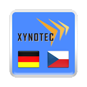 German<->Czech Dictionary