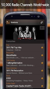 RadiON - screenshot thumbnail