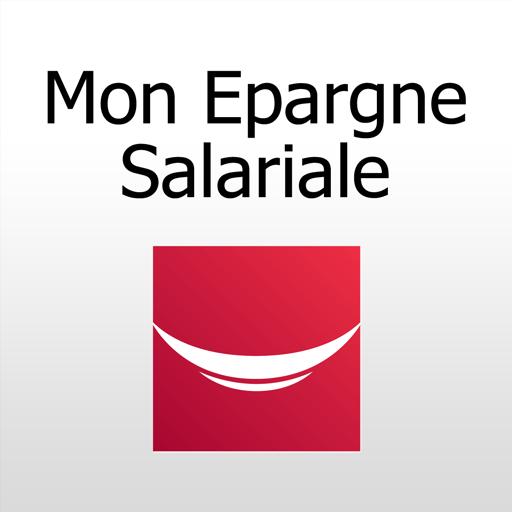 FONGEPAR - Epargne salariale 財經 App LOGO-APP試玩