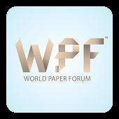 World Paper Forum