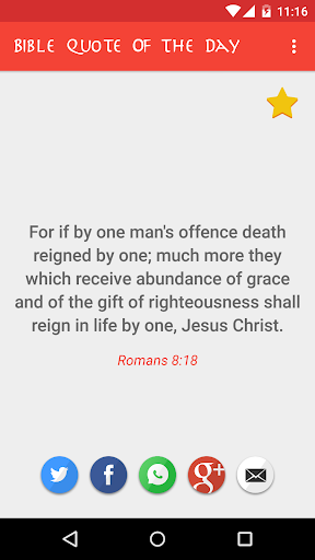 Bible Verse Of The Day Global