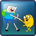 Adventure Time Live Wallpaper icon