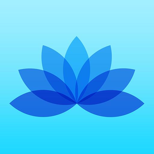5分間の瞑想 健康 App LOGO-APP試玩