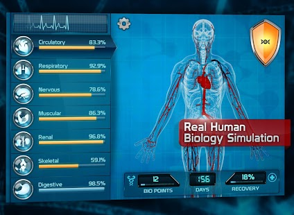 Bio Inc - Biomedical Plague- screenshot thumbnail