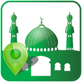 Nearby Mosque Finder Free