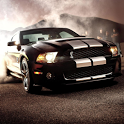 Sport Cars Live Wallpaper icon