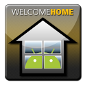 Welcome Home to Android icon