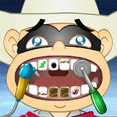 Crazy Dentist Office Free Game