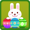 Easter Rabbit GO LauncherEX Th icon