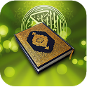 Quran MP3 With English icon