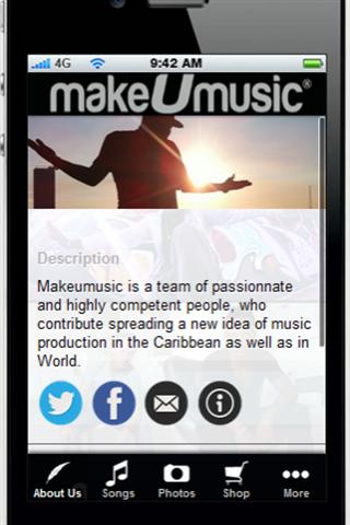 Make U Music