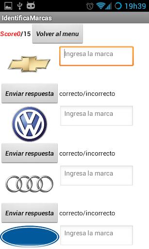 Autos Marcas