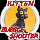 Kitten Bubble Shooter