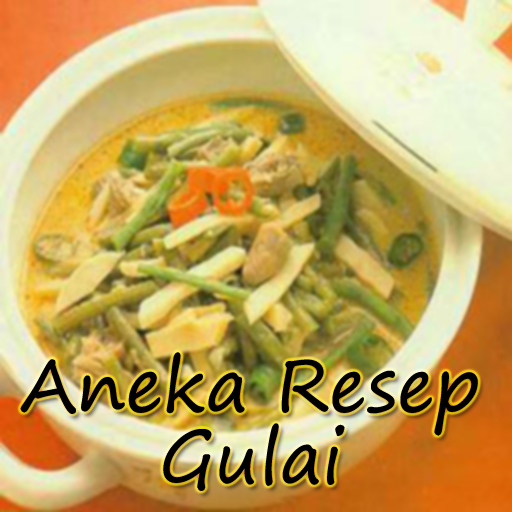 Aneka Resep Gulai LOGO-APP點子