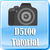 Nicon D5100 Tutorial