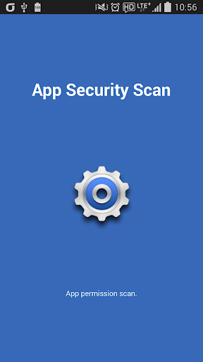 App Security Scan