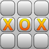 XOX - Tic Tac Toe