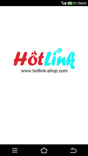 Hotlink Shop