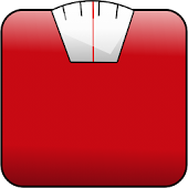 "Weight Tracker ""Weigh My Diet"""