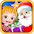 Baby Hazel Christmas Dream download