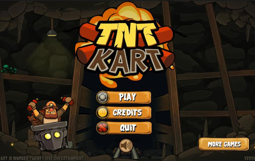 TNT Kart