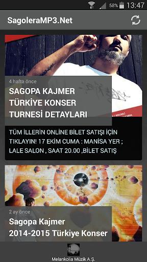Melankolia Müzik Sago Kolera