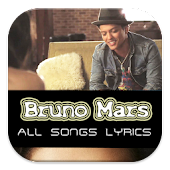 Bruno Mars All Songs Lyrics