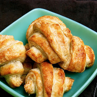 One-Step Croissants (full recipe)