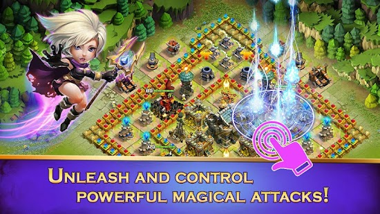 Clash of Lords 2- screenshot thumbnail