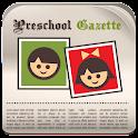 Preschool Gazette icon
