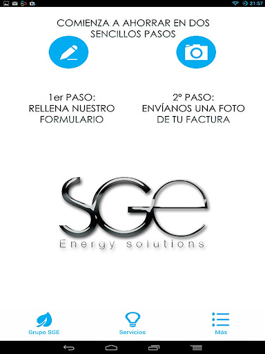 Grupo SGE