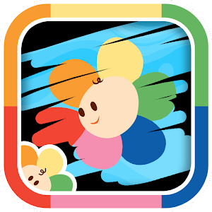 Freeapkdl Scratch a Sketch by BabyFirst for ZTE smartphones