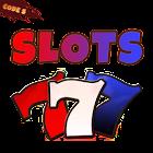 Stars N' Stripes Slot Machine icon