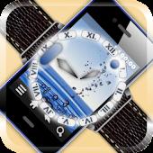 Frame Clock